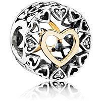 charm woman jewellery Pandora 792009cz