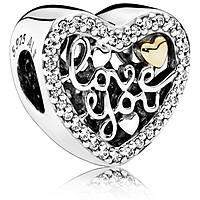 charm woman jewellery Pandora 792037cz
