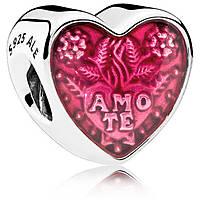 charm woman jewellery Pandora 792048en117