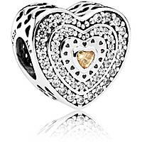 charm woman jewellery Pandora 792081fcz