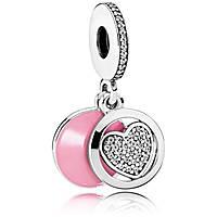 charm woman jewellery Pandora 792149en24