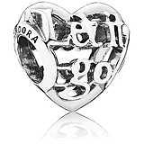 charm woman jewellery Pandora Disney 791596