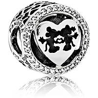 charm woman jewellery Pandora Disney 791957cz