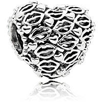 charm woman jewellery Pandora Esplosione D'Amore 796564