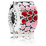 charm woman jewellery Pandora Esplosione D'Amore 796594enmx