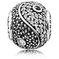 charm woman jewellery Pandora Essence 796053cz