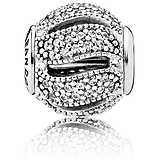 charm woman jewellery Pandora Essence 796074cz