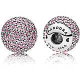 charm woman jewellery Pandora Forever 796481pcz