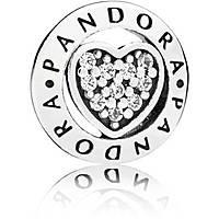 charm woman jewellery Pandora Forever 797048cz
