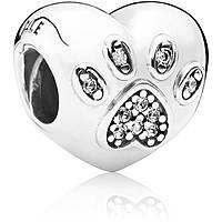 charm woman jewellery Pandora Hobby & Passioni 791713cz