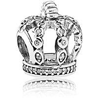 charm woman jewellery Pandora Hobby & Passioni 792058cz