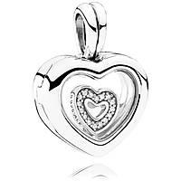 charm woman jewellery Pandora Petite Memories 792111cz