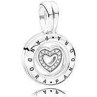 charm woman jewellery Pandora Petite Memories 792144cz