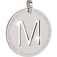 charm woman jewellery Rebecca Myworld BWRPBM63