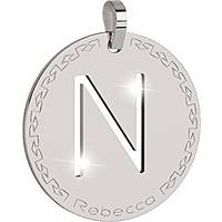 charm woman jewellery Rebecca Myworld BWRPBN64