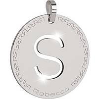 charm woman jewellery Rebecca Myworld BWRPBS69