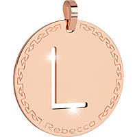 charm woman jewellery Rebecca Myworld BWRPRL12