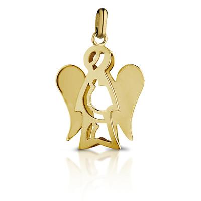 charm woman jewellery Roberto Giannotti Angeli PZ620