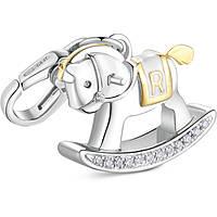 charm woman jewellery Rosato Detailes RTO028