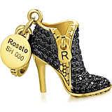 charm woman jewellery Rosato My Shoes RSH030