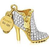 charm woman jewellery Rosato My Shoes RSH031