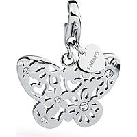 charm woman jewellery Sagapò BUTTERFLY SHA158
