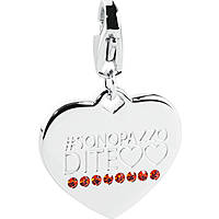 charm woman jewellery Sagapò HAPPY SAGAPOSHA125