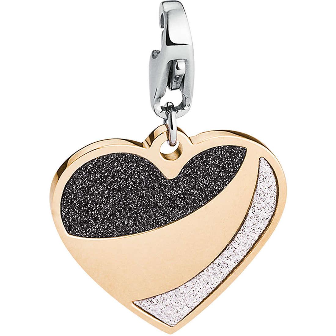 charm woman jewellery Sagapò HAPPY SHA174