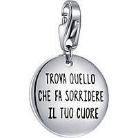 charm woman jewellery Sagapò HAPPY SHA208