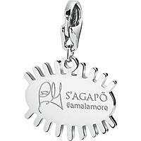 charm woman jewellery Sagapò HAPPY SHA229