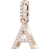 charm woman jewellery Swarovski Remix 5434405