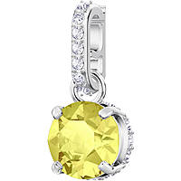 charm woman jewellery Swarovski Remix 5437326