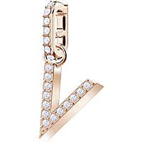 charm woman jewellery Swarovski Remix 5437610