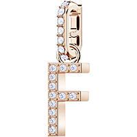 charm woman jewellery Swarovski Remix 5437616