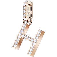 charm woman jewellery Swarovski Remix 5437622