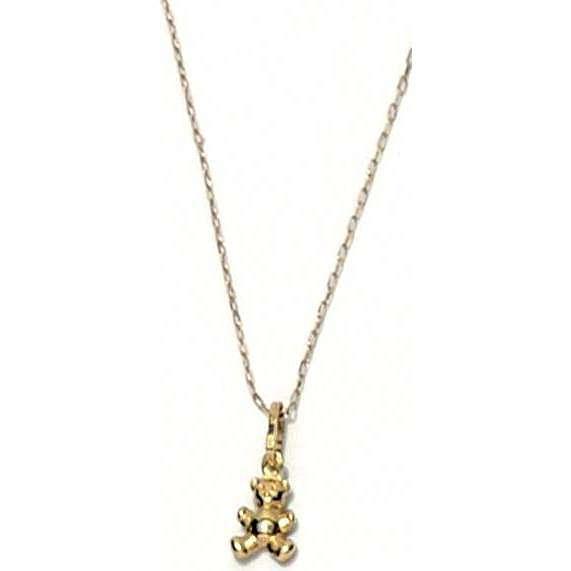 collana bambino gioielli Facco Gioielli 716227