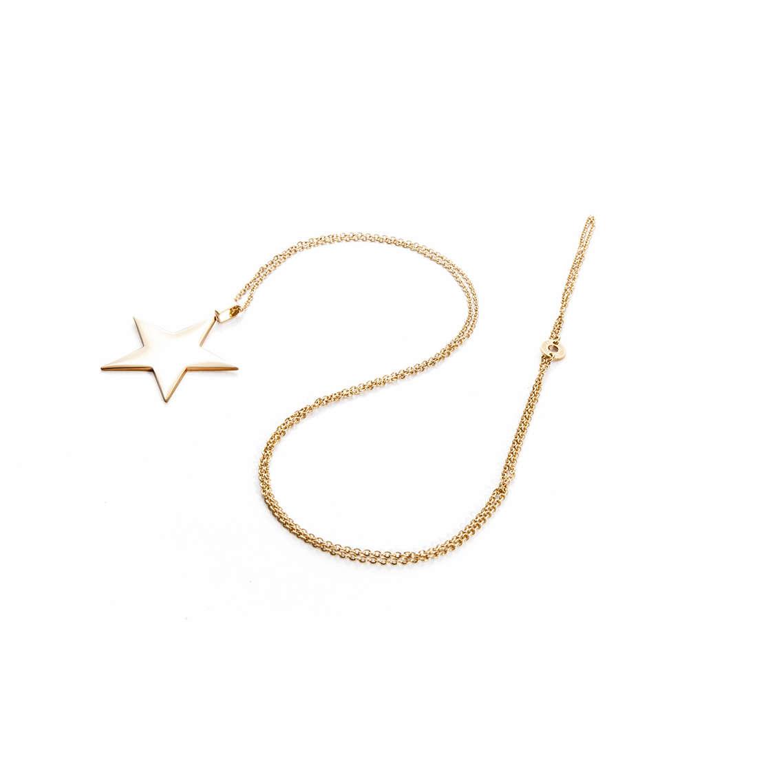 collana donna gioielli 4US Cesare Paciotti 4UCL1423W