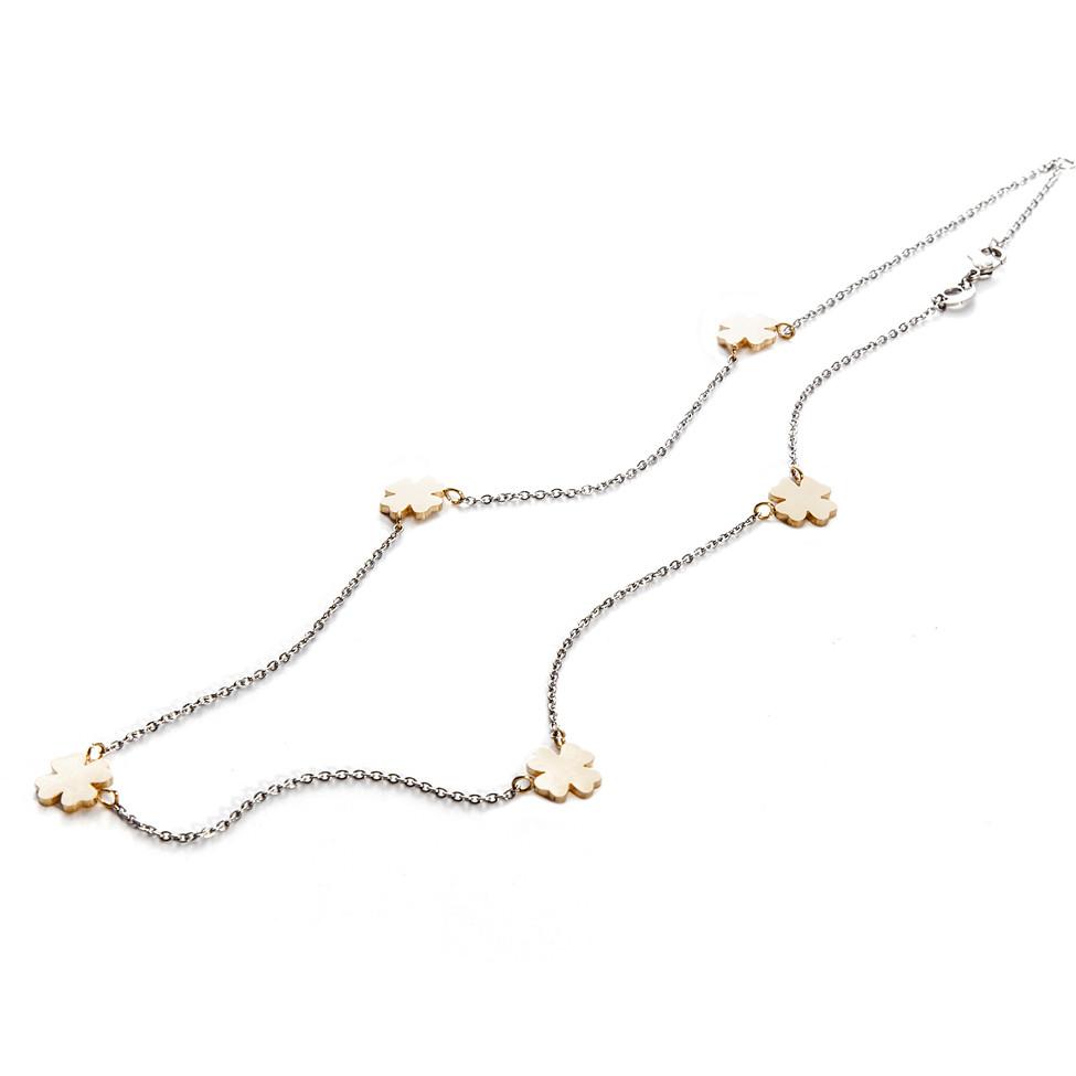 collana donna gioielli 4US Cesare Paciotti 4UCL1439W