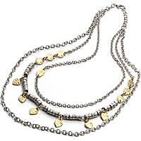 collana donna gioielli 4US Cesare Paciotti Classic Collection 4UCL1610W