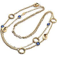 collana donna gioielli 4US Cesare Paciotti Classic Collection 4UCL1613W
