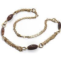 collana donna gioielli 4US Cesare Paciotti Classic Collection 4UCL1622W