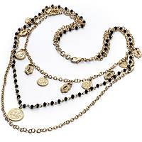 collana donna gioielli 4US Cesare Paciotti Classic Collection 4UCL1625W
