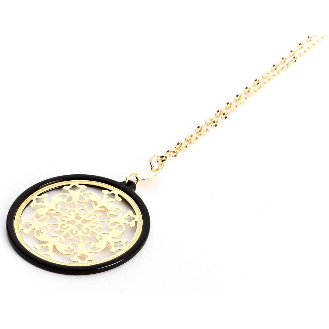 collana donna gioielli 4US Cesare Paciotti Design 4UCL1091W