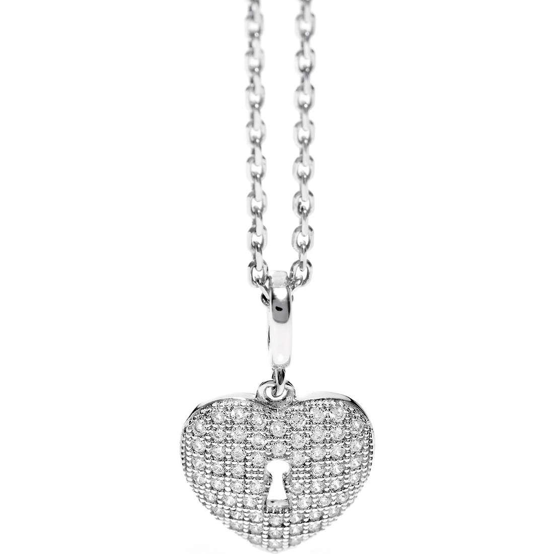 collana donna gioielli Ambrosia AAG 002