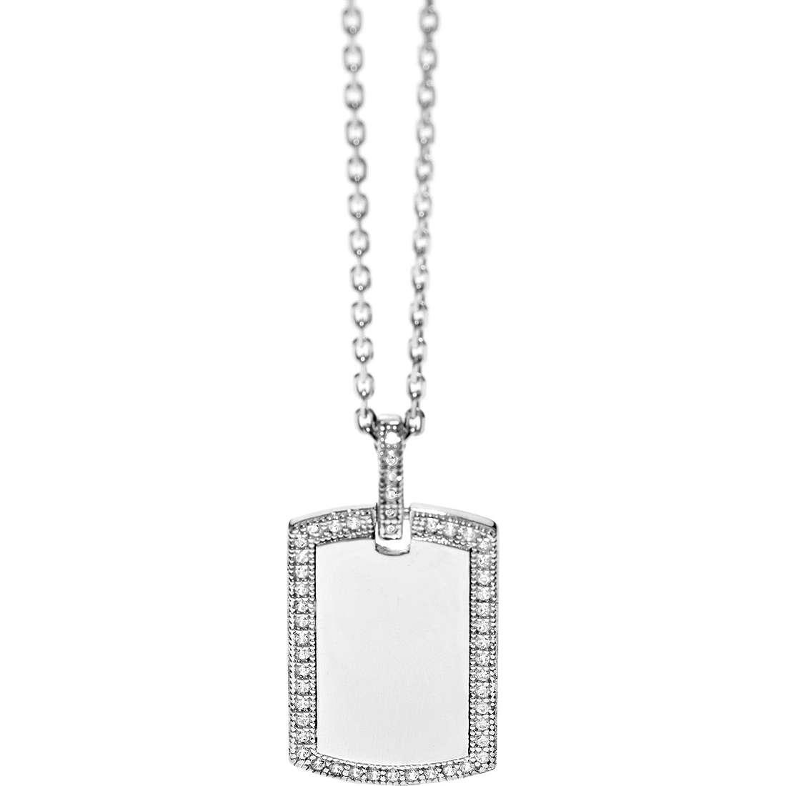 collana donna gioielli Ambrosia AAG 008