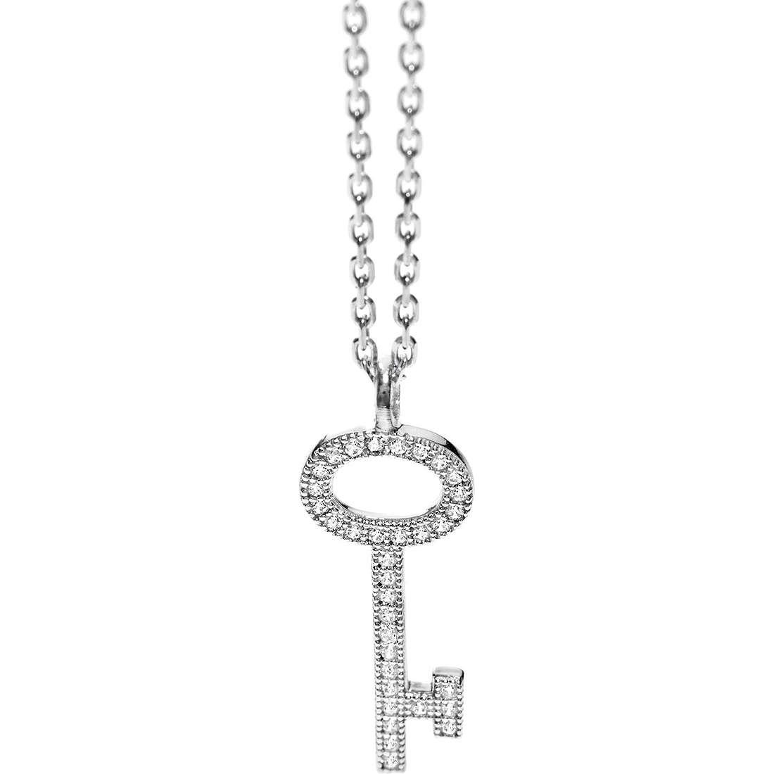 collana donna gioielli Ambrosia AAG 009
