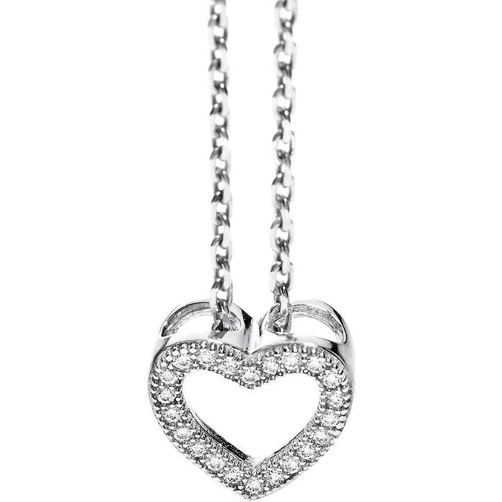 collana donna gioielli Ambrosia AAG 011