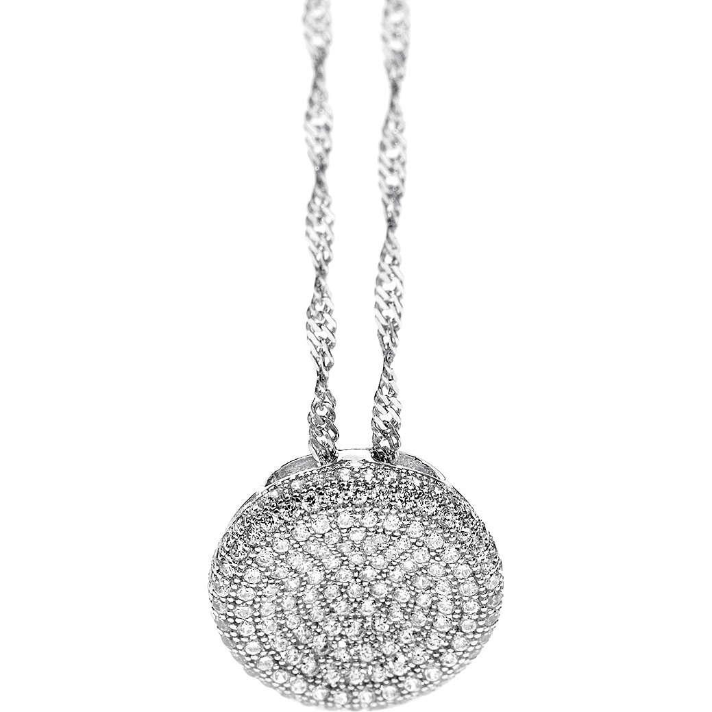 collana donna gioielli Ambrosia AAG 012