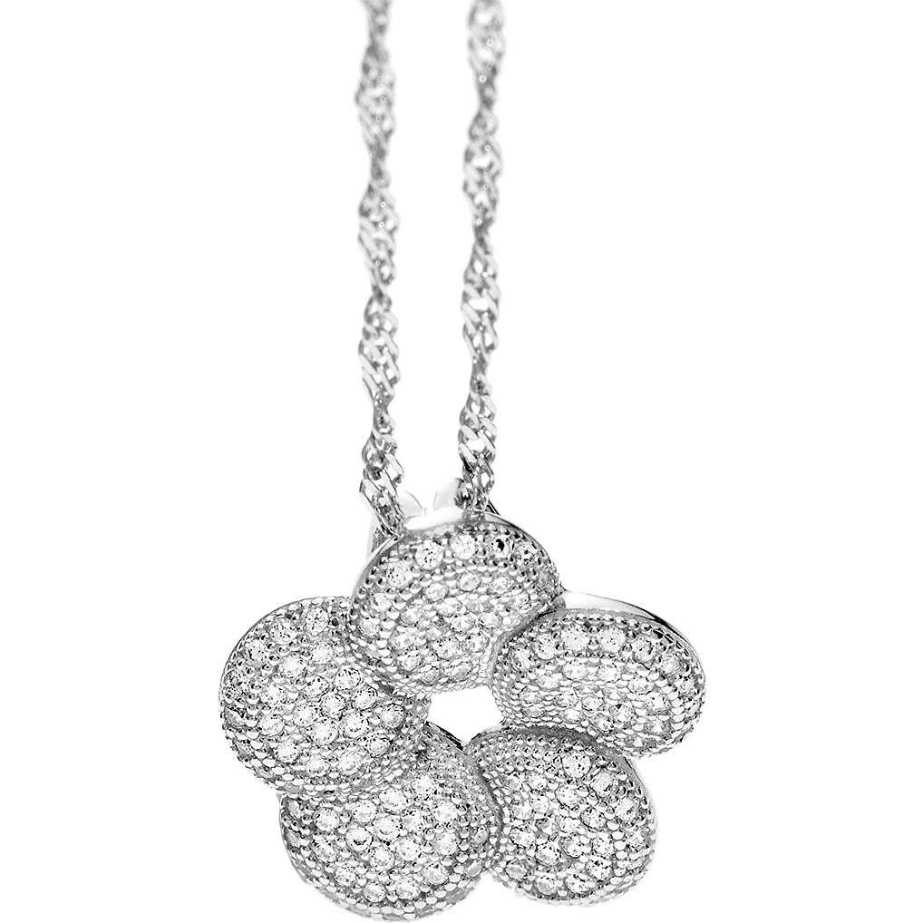 collana donna gioielli Ambrosia AAG 013