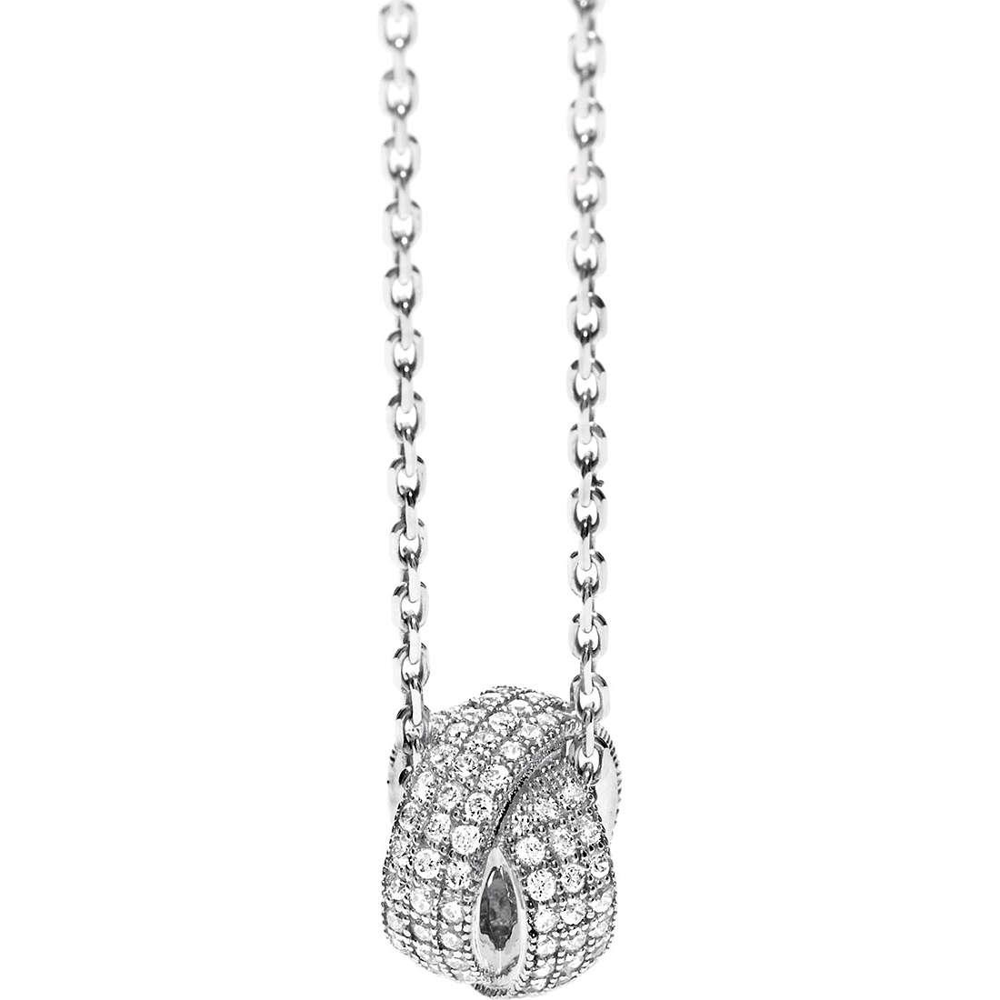 collana donna gioielli Ambrosia AAG 016